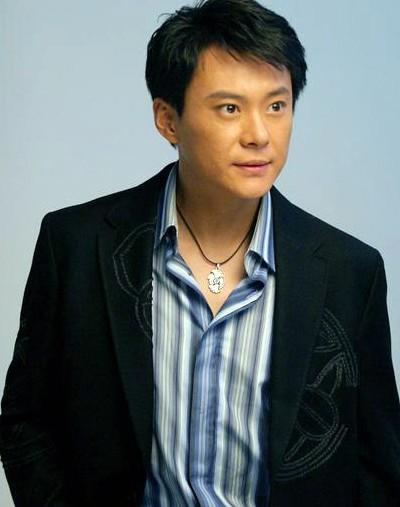 Wang Ban China Actor
