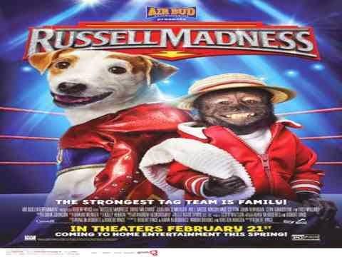 مشاهدة فيلم Russell Madness مترجم اون لاين