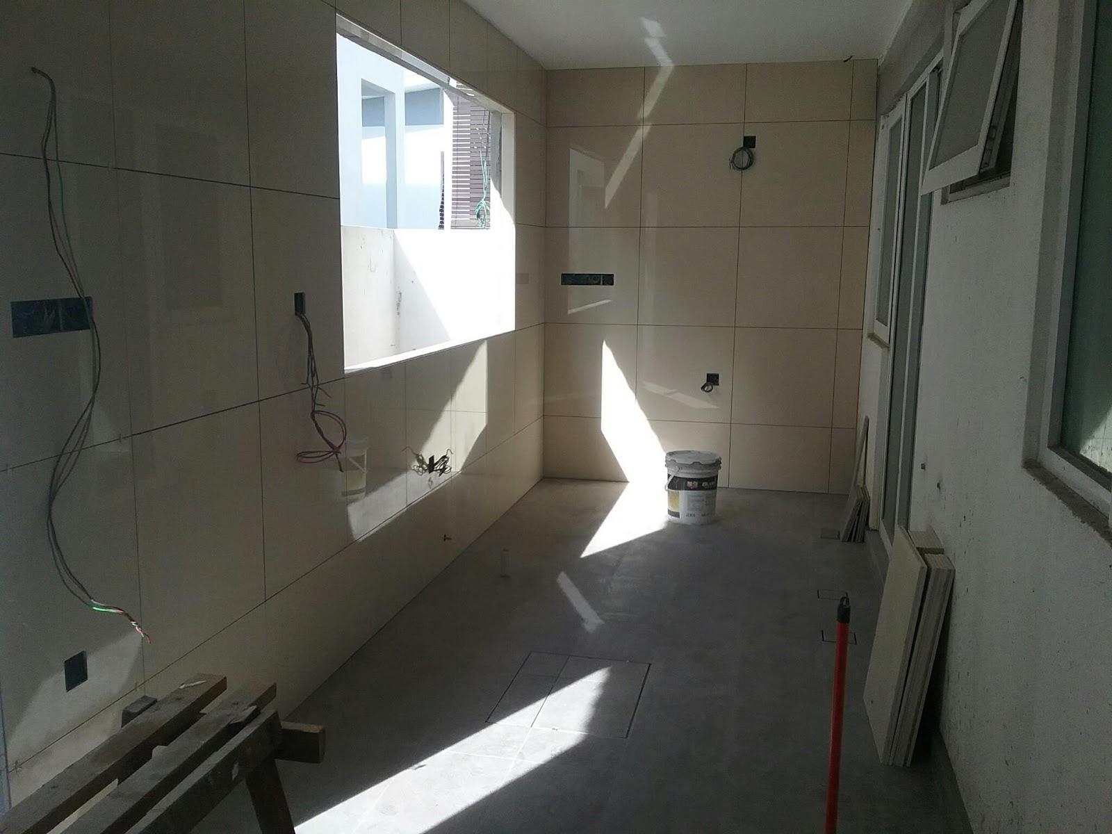 Lihat Juga Video Pemasangan Tile Dinding