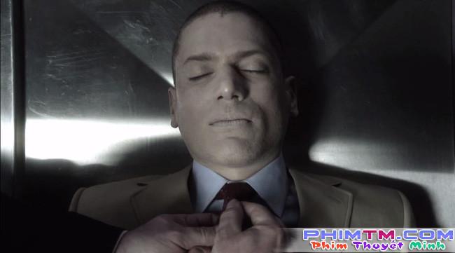 Prison Break tiếp tục nhá hàng với trailer mãn nhãn - Ảnh 2.