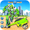 Flying Car  Fighting Transformation Robot