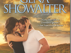 Review: Can't Let Go (The Original Heartbreakers #5) by Gena Showalter