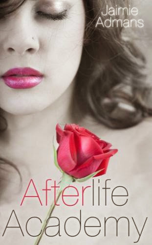 Review Afterlife Academy By Jaimie Admans