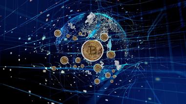 How to trade bitcoin.