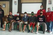 Yayasan YKPI Bersama PAGODA ABe Plus Salurkan Bantuan Kaki Palsu Kepada Lima Warga Ciawigebang Kab Kuningan