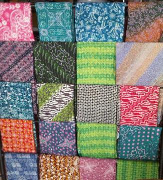 JUAL BATIK MURAH Jual Batik Tasikmalaya Jawa Barat