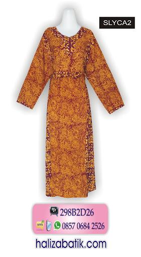 baju batik modern, grosir baju batik murah, desain baju batik modern