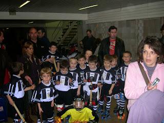 Escola Palau Blaugrana 2006-2007