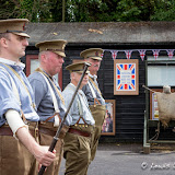 K&ESR - WW1 Weekend ( Saturday )-5.JPG