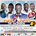 Comedy Night With Omaro TBlaze - Fire Of Lafta