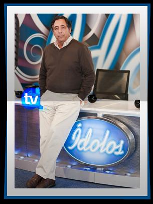 Moura+Dos+Santos A Reportagem - O Regresso Do &Quot;Ídolos&Quot;