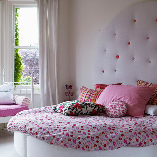 IDEAS DECORATION BEDROOM  FOR GIRL IN 2018 1