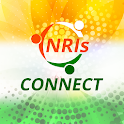 NRIsConnect icon
