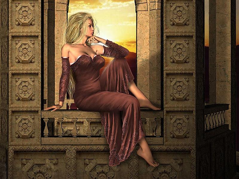 Dreaming Princess, Magic Beauties 3