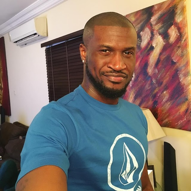 Stop Wasting Your Time, The hope that P-Square will come back is useless – Peter Okoye