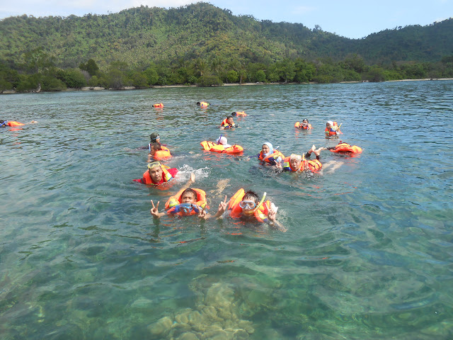 Pulau Sebuku