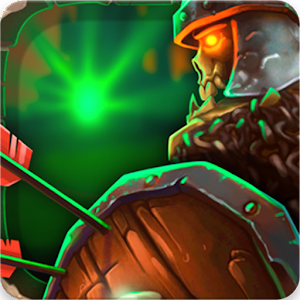 Magic Siege - Defender APK Cracked Download