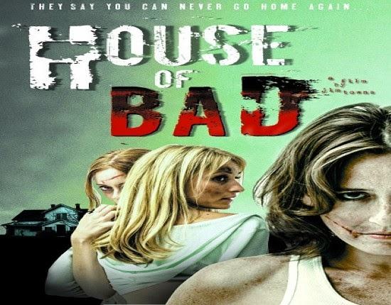 مشاهدة فيلم House Of Bad  مترجم اون لاين