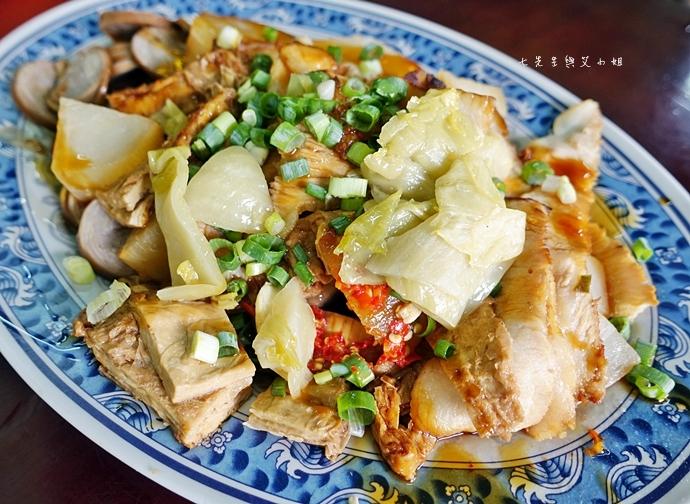 9 北大荒 超大水餃 滷味 南港美食