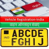 Vehicle RC Details-India