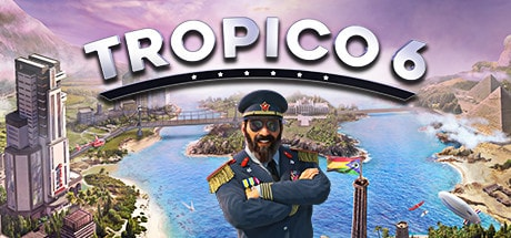 Tropico 6-CODEX