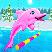 My Dolphin Show Mod APK (Unlimited Money) Free Download