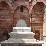"""Photographies de Retour des Indes: Galerie """"Qutub minar, plus haut minaret indien"""""""