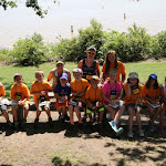 Mission Day Camp 2015