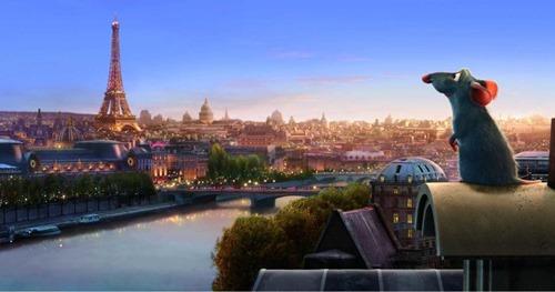Ratatouille (Parigi)