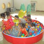 Water Play (Sr. KG) 26.04.2017