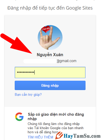 Google Sites là gì? Hướng dẫn cách tạo website miễn phí với Google Sites + Hình 2