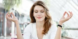 Meditasi baik untuk hormon