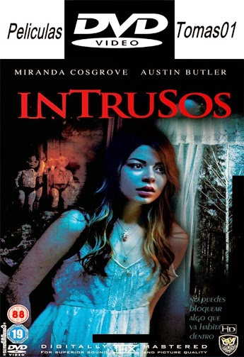 The Intruders (Los Intrusos) (2015) DVDRip