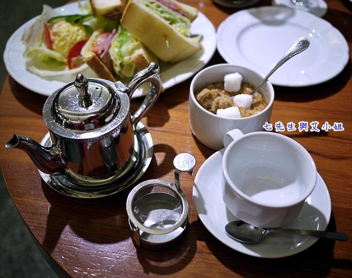 12 米朗琪咖啡館Melange Cafe