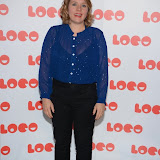 OIC - ENTSIMAGES.COM - Kerry Godliman  at the LOCO Superbob UK film Premiere Q and A at BFI London 24th January 2015 Photo Mobis Photos/OIC 0203 174 1069