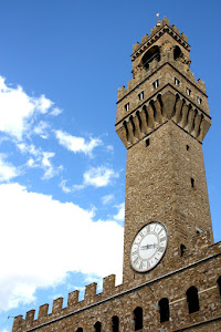 Tower in Florence