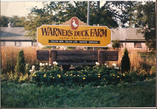 Farm sign 1