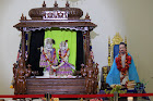Program: Sri Guruji Kirthans and Nama Sankirthan and followed by Dolotsavam.