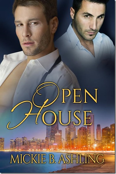 Cover-Open House