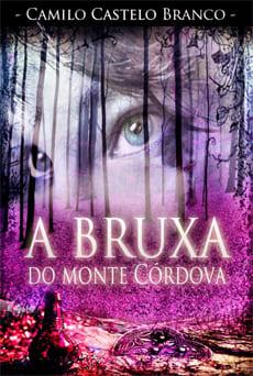 A Bruxa do Monte Córdova pdf epub mobi download