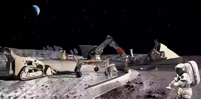 Why we need to build a Lunar Base?