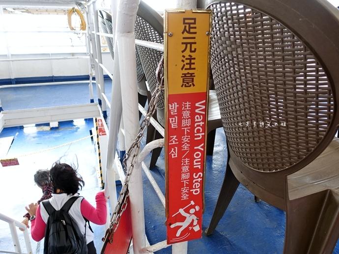 22 沖繩自由行 那霸一日遊 波上宮、波之上海灘、海底觀光遊覽船、白鯨號夕陽遊輪晚餐