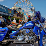 24 Annual Boardwalk Bike Show - Biketoberfest 2013
