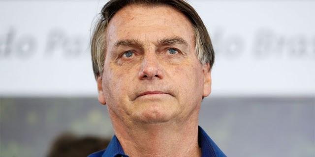Mais de 50% aprova governo Bolsonaro, diz pesquisa IBOPE