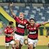 Flamengo joga mal, mas consegue vencer o Cuiabá