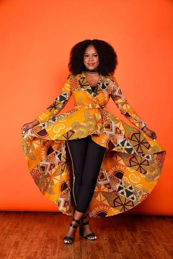Amazing Traditional Attire Can Change Your Style 1