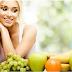 Alimentação saudável para mulheres