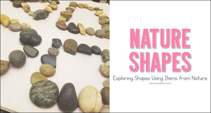 Nature Shapes