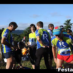 Maraton de Montaña de Zalla - Julio 2009