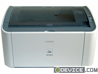 pic 1 - how you can download Canon i-SENSYS LBP3000 printing device driver